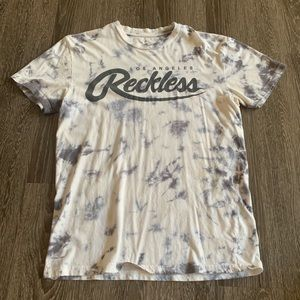 Other - Young & Reckless T-Shirt